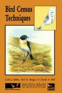 Ebook in inglese Bird Census Techniques Bibby, Colin J. , Burgess, Neil D. , Hill, David A.