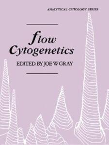 Foto Cover di Flow Cytogenetics, Ebook inglese di  edito da Elsevier Science