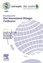 Nitrogen, the Confer-N-s