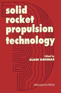Foto Cover di Solid Rocket Propulsion Technology, Ebook inglese di  edito da Elsevier Science