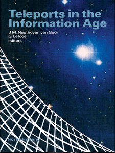 Ebook in inglese Teleports in the Information Age -, -