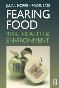 Ebook in inglese Fearing Food -, -