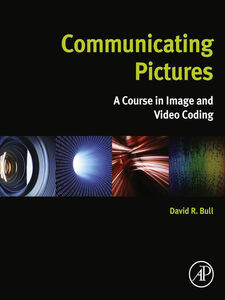 Ebook in inglese Communicating Pictures Bull, David R.