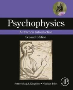 Ebook in inglese Psychophysics Kingdom, Frederick A.A. , Prins, Nicolaas