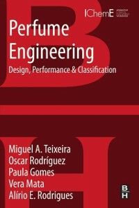 Foto Cover di Perfume Engineering, Ebook inglese di AA.VV edito da Elsevier Science