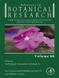 Ebook in inglese New Light on Alkaloid Biosynthesis and Future Prospects -, -