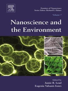 Ebook in inglese Nanoscience and the Environment -, -