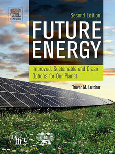 Ebook in inglese Future Energy