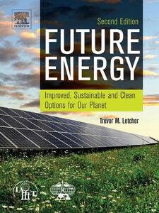 Ebook in inglese Future Energy -, -