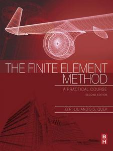 Ebook in inglese The Finite Element Method Liu, G.R. , Quek, S. S.