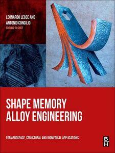 Ebook in inglese Shape Memory Alloy Engineering -, -
