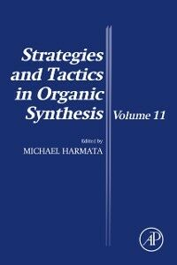 Foto Cover di Strategies and Tactics in Organic Synthesis, Ebook inglese di  edito da Elsevier Science