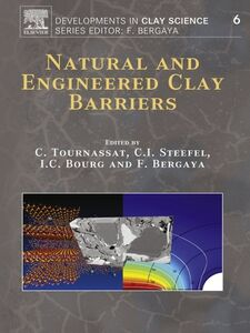 Ebook in inglese Natural and Engineered Clay Barriers