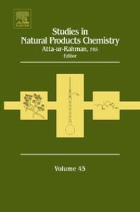 Ebook in inglese Studies in Natural Products Chemistry -, -