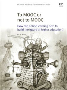 Ebook in inglese To MOOC or Not to MOOC Porter, Sarah