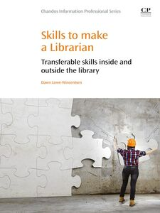 Ebook in inglese Skills to Make a Librarian