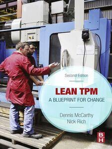 Ebook in inglese Lean TPM McCarthy, Dennis , Rich, Nick