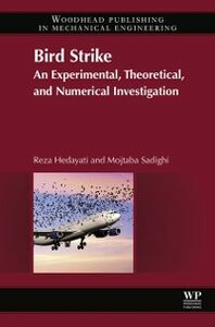 Ebook in inglese Bird Strike Hedayati, Reza , Sadighi, Mojtaba