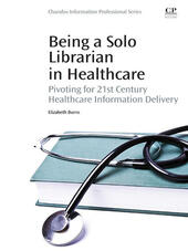 Being a Solo Librarian in Healthcare