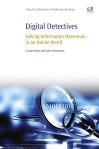Ebook in inglese Digital Detectives Fulton, Crystal , McGuinness, Claire