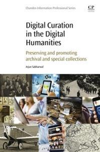 Ebook in inglese Digital Curation in the Digital Humanities Sabharwal, Arjun