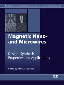Ebook in inglese Magnetic Nano- and Microwires -, -