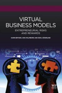 Ebook in inglese Virtual Business Models Bryder, Karin , Malmborg-Hager, Anki , Soderlind, Eskil