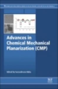 Ebook in inglese Advances in Chemical Mechanical Planarization (CMP) Babu, Suryadevara