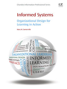 Ebook in inglese Informed Systems Somerville, Mary M.