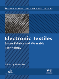 Ebook in inglese Electronic Textiles -, -