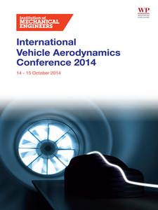 Ebook in inglese The International Vehicle Aerodynamics Conference IMechE