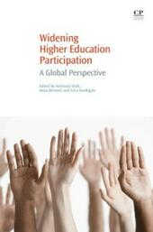 Widening Higher Education Participation