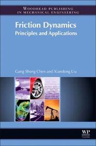 Ebook in inglese Friction Dynamics Chen, Gang Sheng , Liu, Xiandong