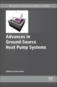 Ebook in inglese Advances in Ground-Source Heat Pump Systems -, -