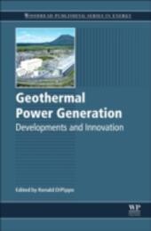 Geothermal Power Generation