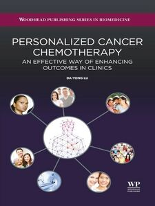 Ebook in inglese Personalized Cancer Chemotherapy Lu, Da Yong