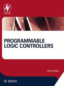 Ebook in inglese Programmable Logic Controllers Bolton, William