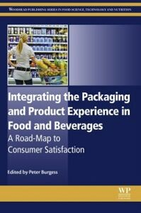Ebook in inglese Integrating the Packaging and Product Experience in Food and Beverages