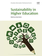 Sustainability in Higher Education