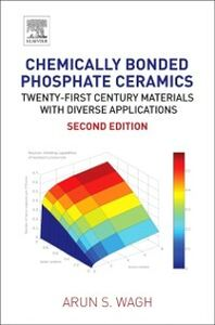 Ebook in inglese Chemically Bonded Phosphate Ceramics Wagh, Arun S.