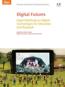 Ebook in inglese Digital Futures -, -