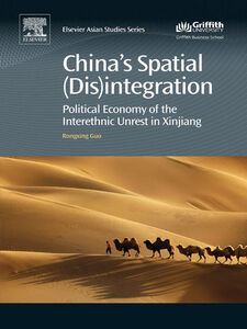 Ebook in inglese China's Spatial (Dis)integration Guo, Rongxing