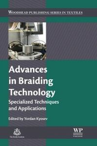 Ebook in inglese Advances in Braiding Technology