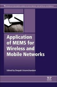 Ebook in inglese Wireless MEMS Networks and Applications -, -