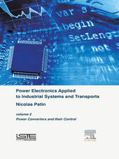 Power Electronics Applied to Industrial Systems and Transports, Volume 2