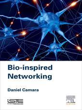 Bio-Inspired Networking