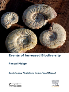 Ebook in inglese Events of Increased Biodiversity Neige, Pascal