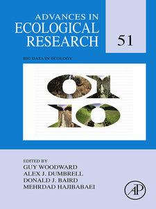 Foto Cover di Big Data in Ecology, Ebook inglese di  edito da Elsevier Science