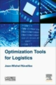 Ebook in inglese Optimization Tools for Logistics Reveillac, Jean-Michel