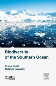 Ebook in inglese Biodiversity of the Southern Ocean David, Bruno , Saucede, Thomas